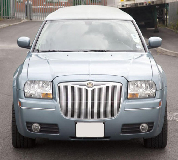 Chrysler Limos [Baby Bentley] in East London