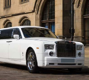 Rolls Royce Phantom Limo in West London, Middlesex